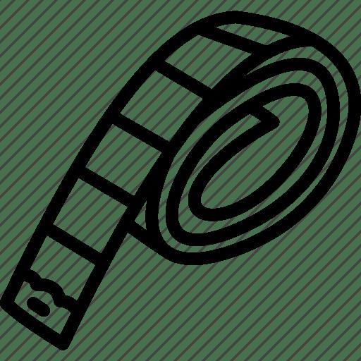 Equipment, meaasure, measuring, measuring tape, sewing