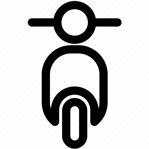 sign symbols outline by