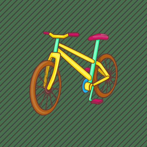 transport cartoon by ivan