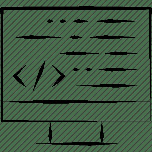 Code, coding, developer, development, editor, html