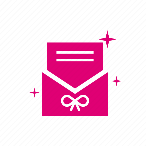 event invitation mail wedding email icon download on iconfinder