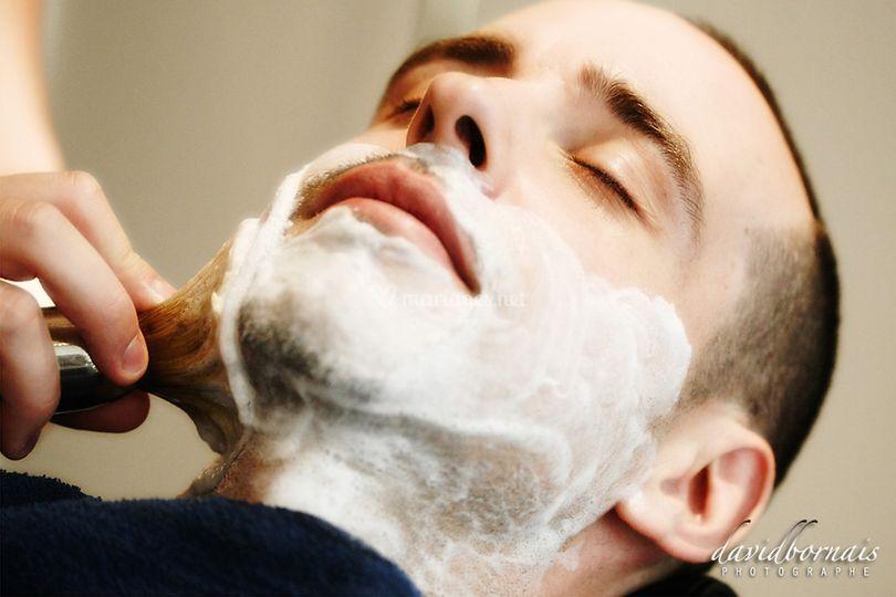 Figaro Barber  Coiffeur et barbier