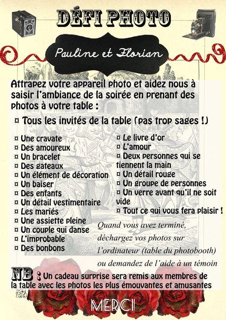 Dfi Photo Pendant Le Repas Photo Organisation Du Mariage