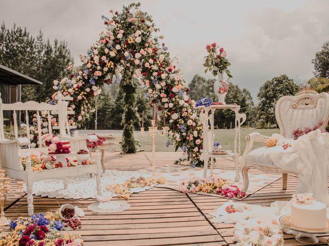 La decoracin para la boda  Ideas matrimonio
