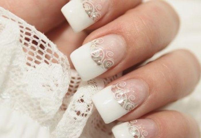 25 Art Nails Wedding Design Página 2