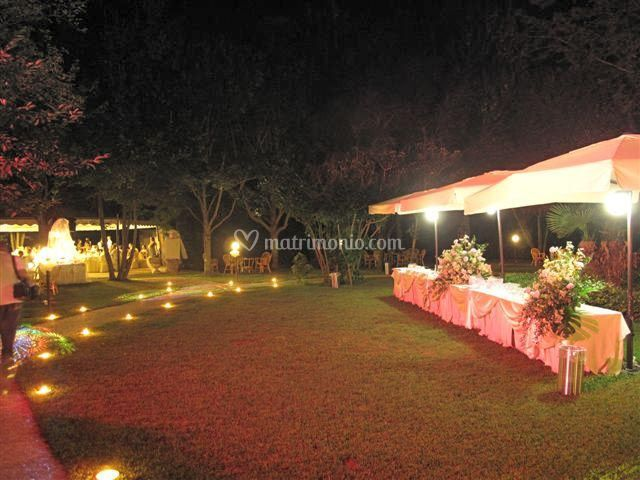 Notturno di Villa Timolina  Fotos