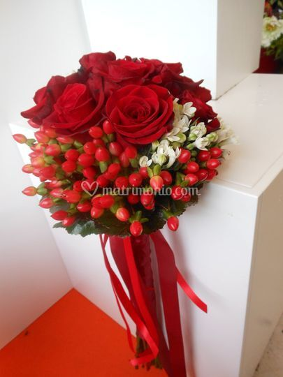 Bouquet di Laurea di LOasi Fiorita  Foto 6