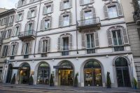 Esterno hotel di Hotel Milano Scala | Foto 17
