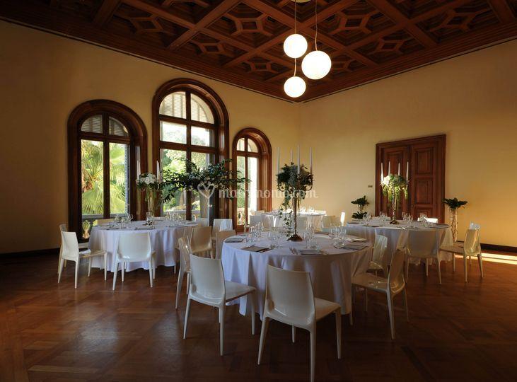 Interno di Villa Ormond  Foto 4