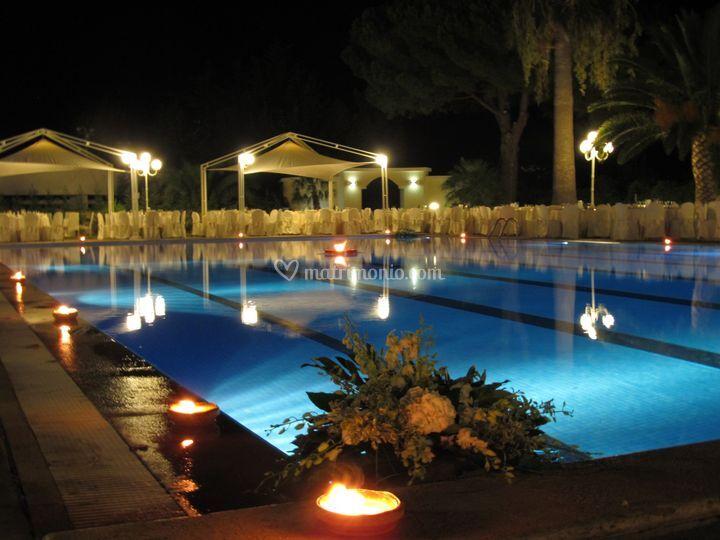 Club Hotel Kennedy Roccella