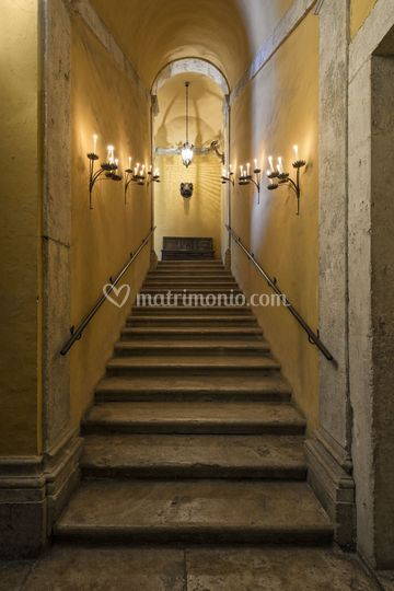 Palazzo Principi Ruspoli