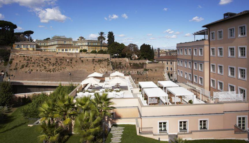 Gran Meli Rome