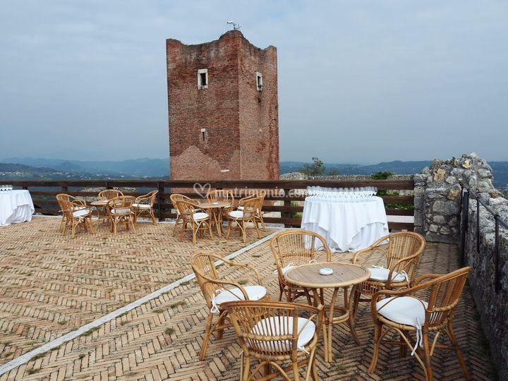 Ristorante Castelli Giulietta e Romeo