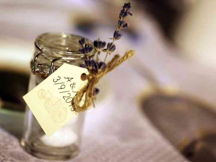 Segnaposto Per Matrimonio Fai Da Te 8 Idee Per Allenare Il