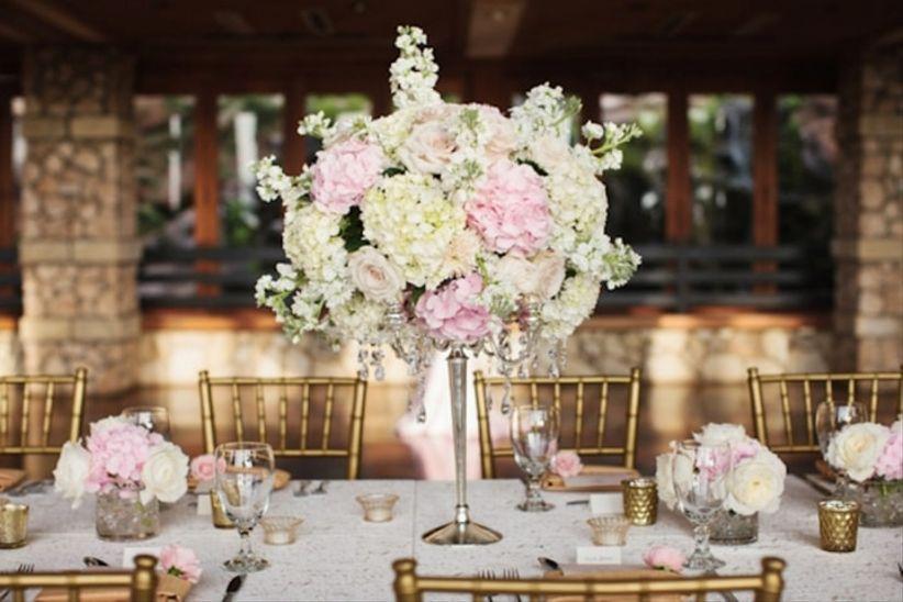 30 idee per un matrimonio elegante