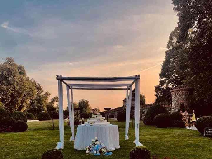Recensioni Su Castello Di Marne Matrimoniocom