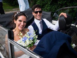 Il matrimonio di Fabrizio e Elisa a Bresso Milano  Matrimoniocom