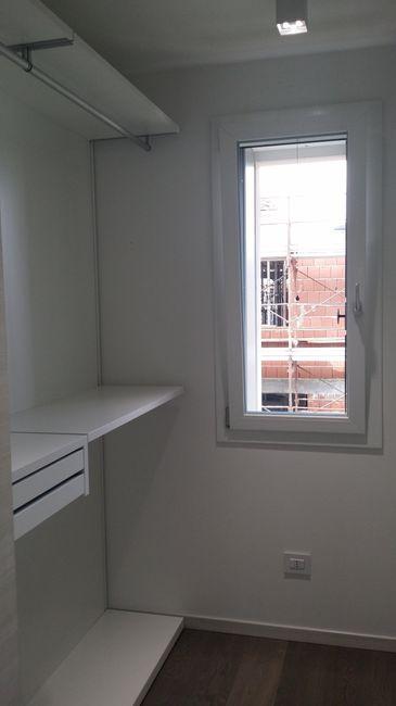 Cabina armadio in camera da letto s o no  Pagina 2