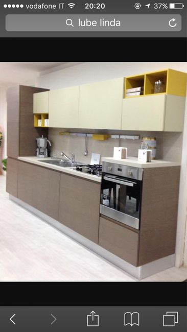 Cucina lube modello linda  Vivere insieme  Forum