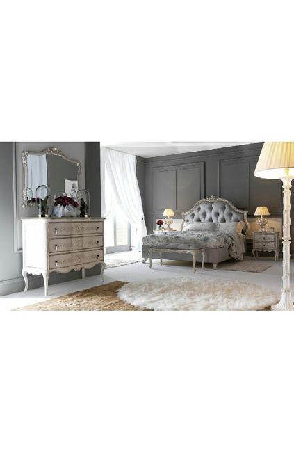 Camera da letto in stile provenzale  Vivere insieme