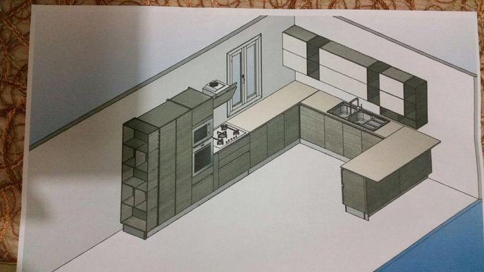 Cucina scavolini modello liberamente  Pagina 2  Vivere