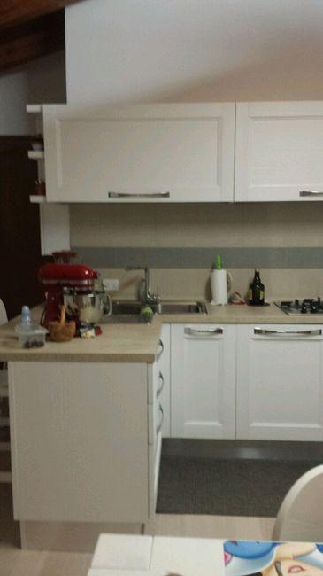 Cucina Xper – design per la casa