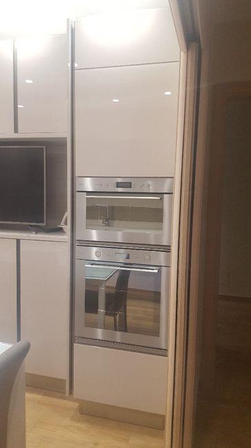 Cucina in vetro veneta cucine  Vivere insieme  Forum Matrimoniocom