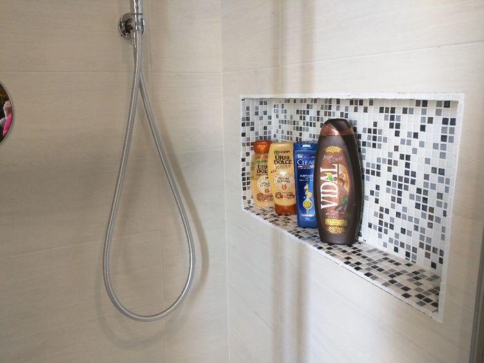 Nicchia nella doccia  Vivere insieme  Forum Matrimoniocom