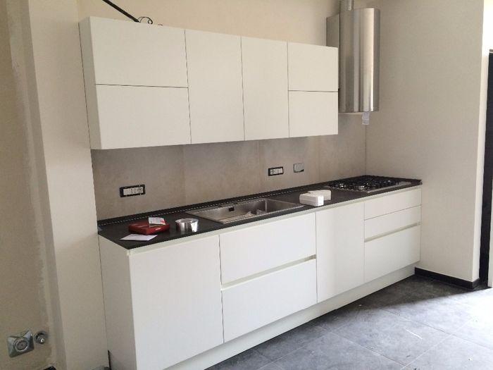 Cucina piastrelle o pittura lavabile  Vivere insieme
