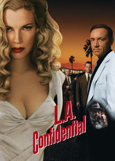 Netflix: L.A. Confidential | Three wildly different cops form an uneasy alliance to ferret out police corruption in this Oscar-winning whodunit set in 1950s Los Angeles.