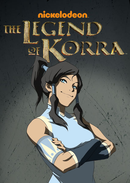 Where To Watch Legend Of Korra Canada : where, watch, legend, korra, canada, Legend, Korra, Netflix, Australia