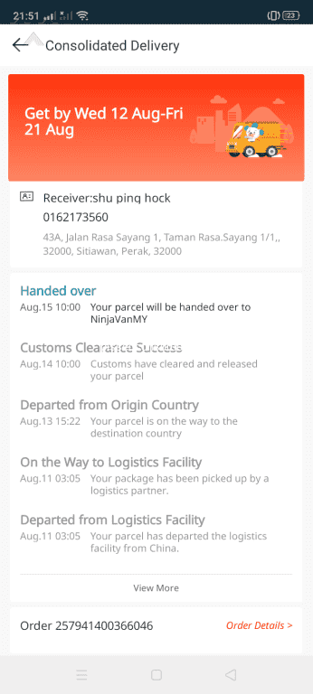 5816 Lazada Malaysia Reviews and Complaints @ Pissed Consumer