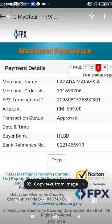 Lazada Malaysia Reviews and Complaints @ Pissed Consumer Page 12