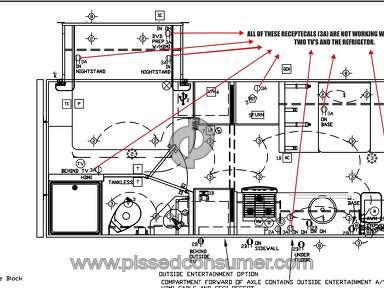 Thor Motor Coach Wiring Diagram : Thor Freedom Elite