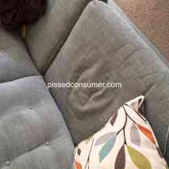Big Lots Sofa Warranty Gamma King Leather 11 Simmons Upholstery Reviews And Complaints Pissed Consumer