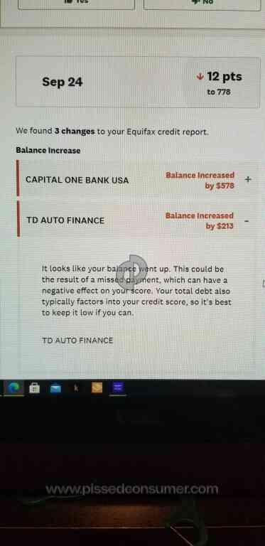 Td Auto Finance Reviews : finance, reviews, Finance, Reviews, Complaints, Pissed, Consumer