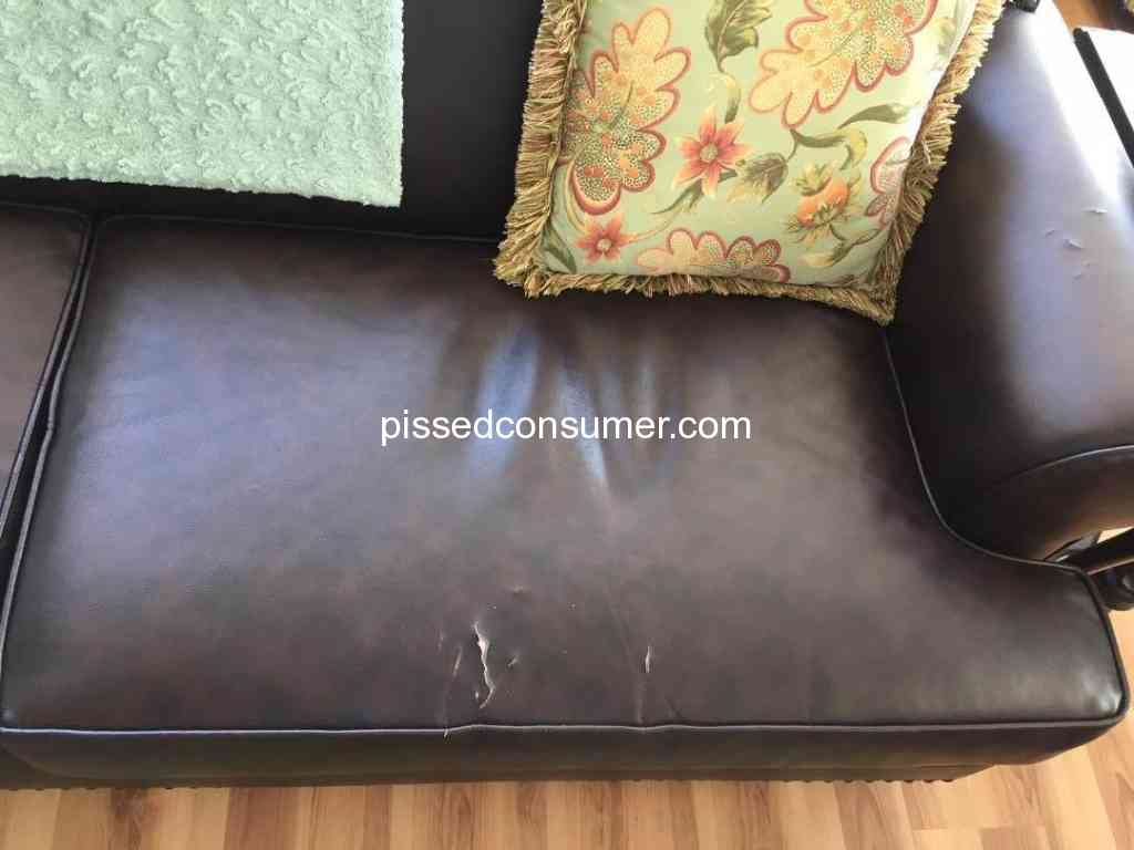 boardwalk sofa review ikea 3 seater cover pier 1 imports awesome home