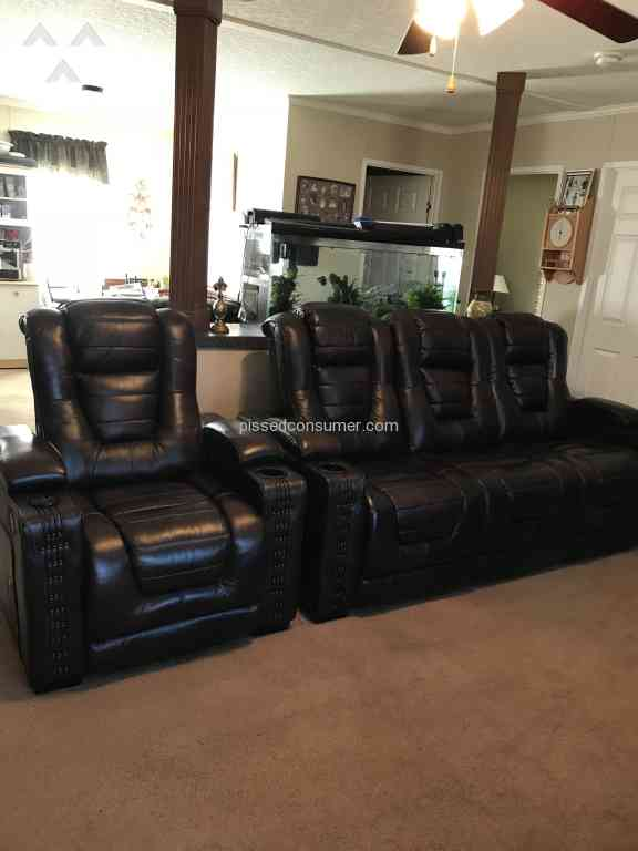 Eric Church Furniture Reviews : church, furniture, reviews, Rooms, Experience, Far,keeping, Things., Pissed, Consumer