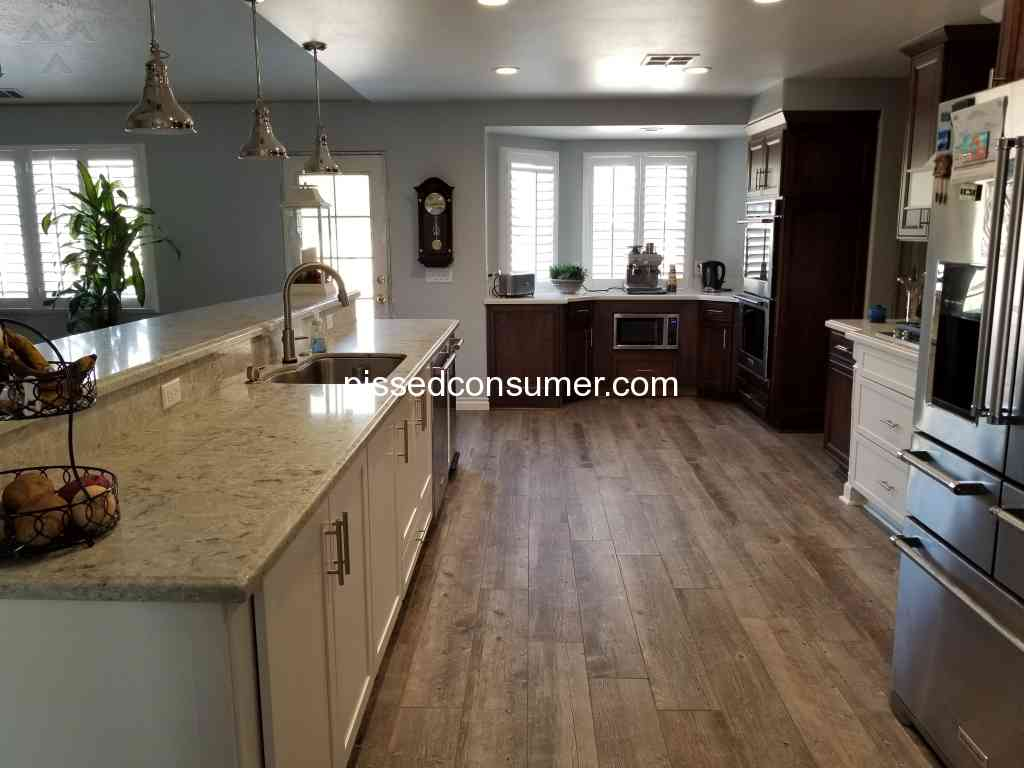 27 Lowes Kitchen Remodeling Reviews and Complaints