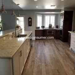 Lowes Kitchen Remodel Hansgrohe Talis S Faucet 25 Remodeling Reviews And Complaints Pissed Consumer Happy Remodeled