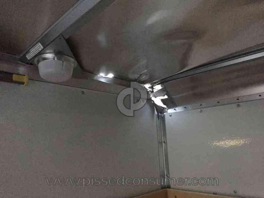 medium resolution of uhaul truck rental review 112557