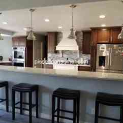 Lowes Kitchen Remodel Home Styles Island 25 Remodeling Reviews And Complaints Pissed Consumer Happy Remodeled