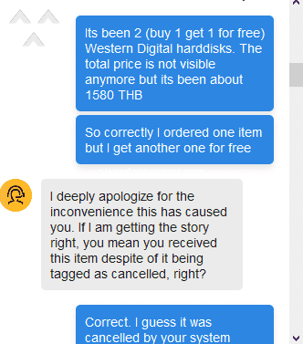 330 Lazada Thailand Reviews and Complaints @ Pissed Consumer