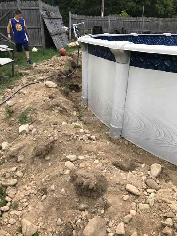 2 Namco Pools Pool Installation Reviews And Complaints