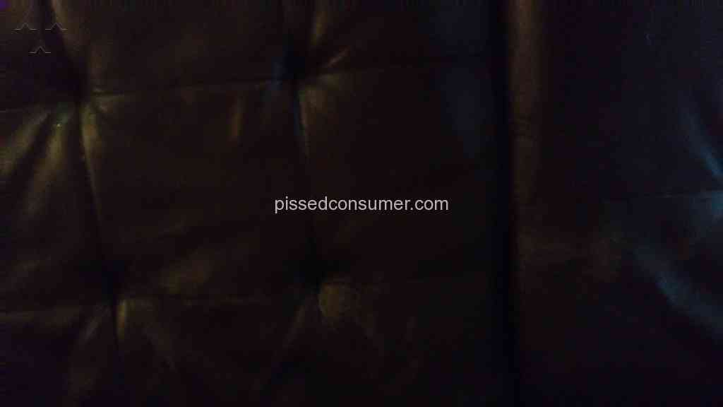 sofa reviews consumer reports dexpen saddle ashley 73 orbmik furniture complaints and @ pissed