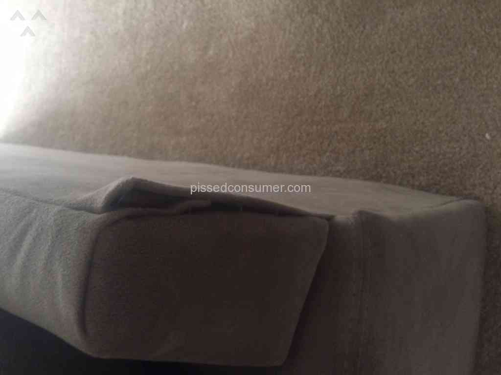 5 Jonathan Louis Furniture Sofa Reviews And Complaints Pissed Consumer