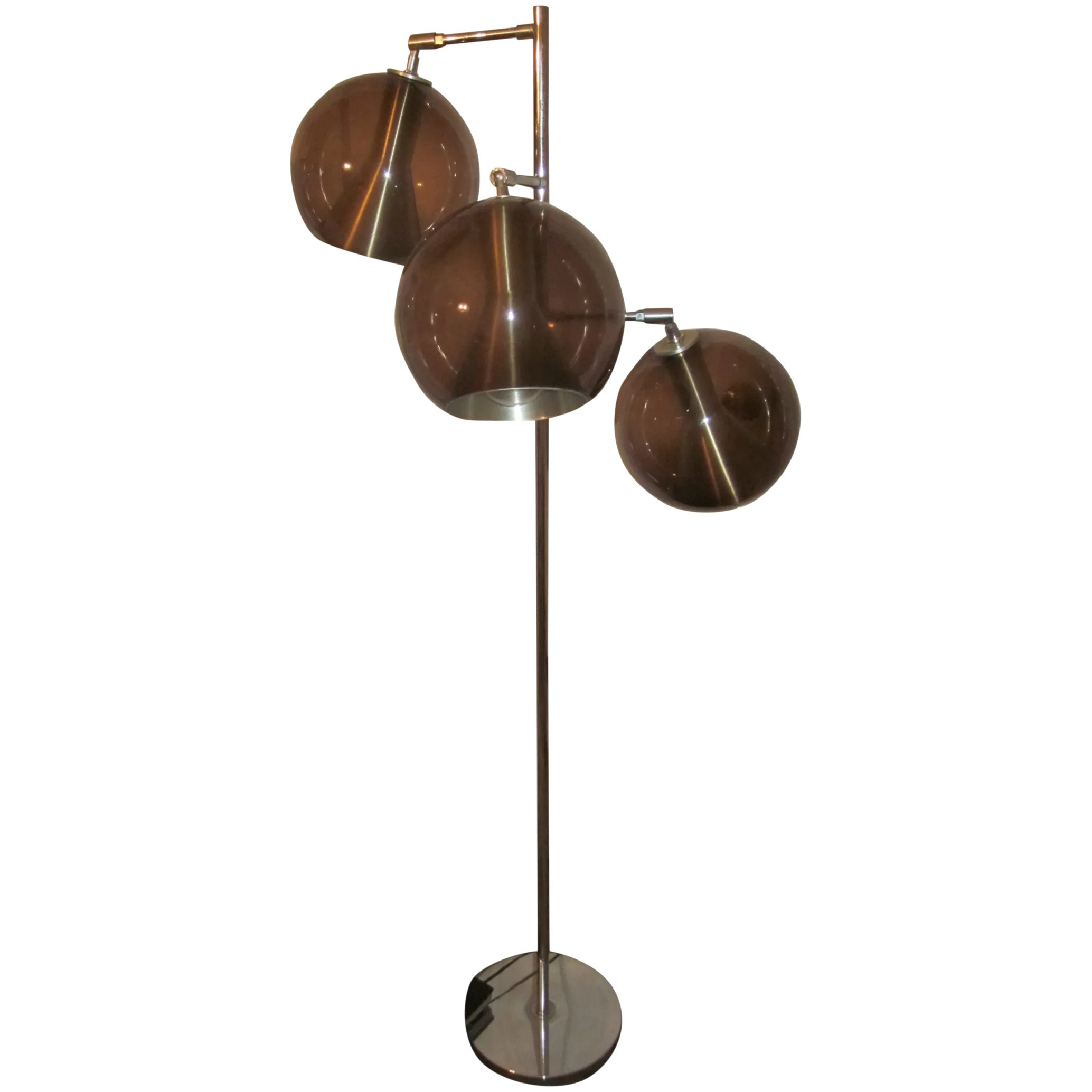 Contemporary Floor Lamp Essex Antiquarians Ruby Lane