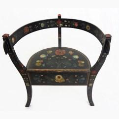 Wooden Corner Chair High Seat For Elderly Frasesdeconquista