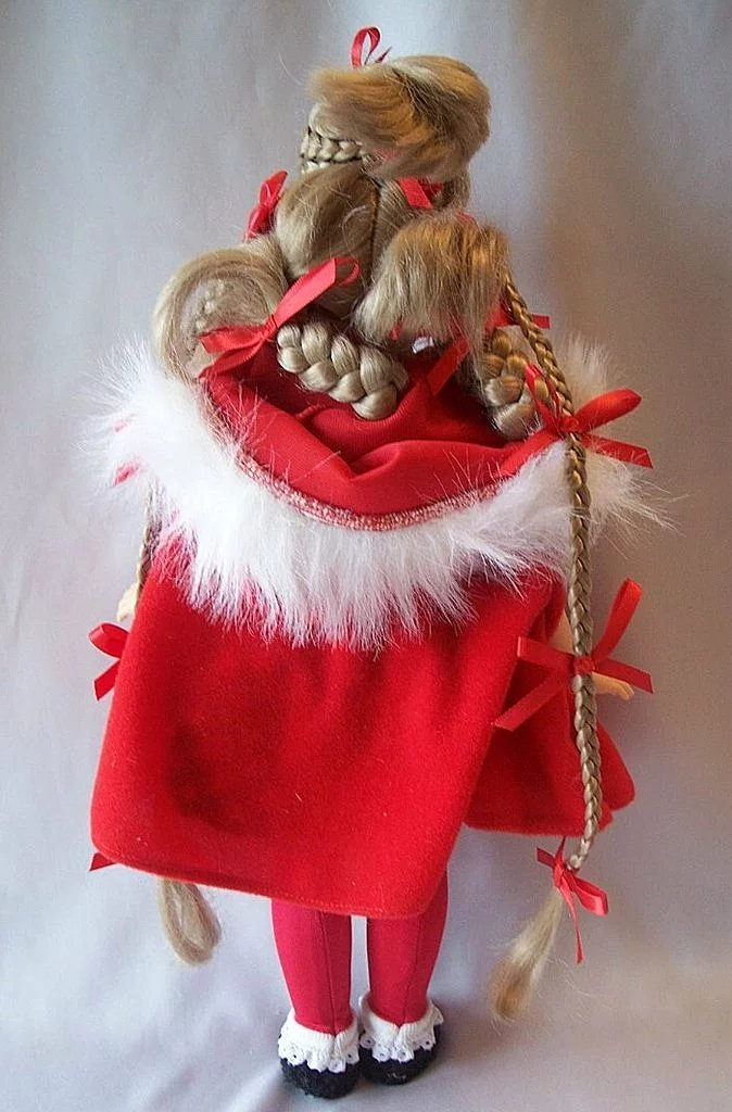 Cindy Lou Who Character Doll  Colemans Collectibles