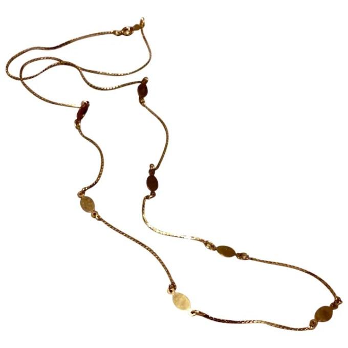 14k Gold Filled 23 1 2 Necklace Best Kept Secrets Ruby Lane